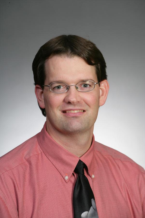 Dr. Randy Blue