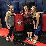 Fitness Kickboxing Bootcamp with USA Martial Arts + Giveaway