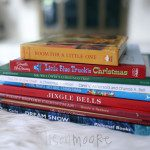Christmas Reading List for Little Ones