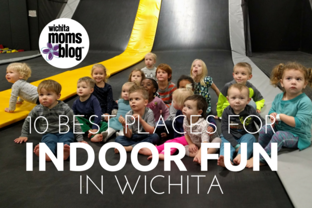 indoor fun wichita