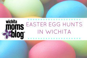Easter Egg Hunts in Wichita