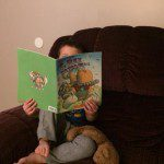 Books to Get Your Kids Pumped for Spring & Easter