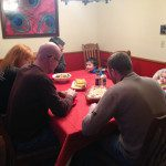 Building an Extended Family {One Sunday Dinner at a Time}