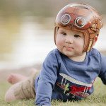 The Low Down on Baby Helmets