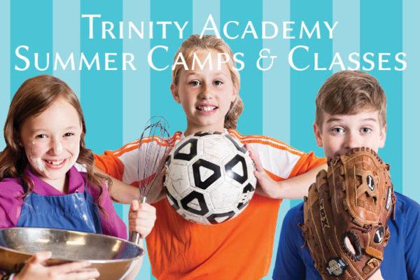 Trinity Academy Summer Camp