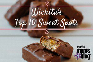 Wichita Chocolate Shops