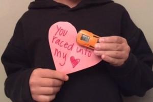 14 Days of Valentine's | WMB