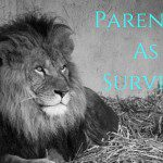 Parenting As A Survivor {Sexual Assault Awareness Month}