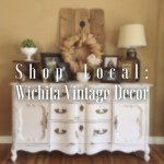 Shop Local :: Wichita Vintage Decor