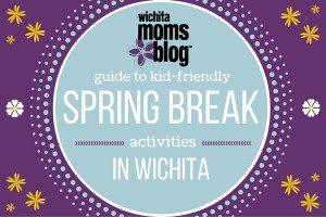spring break in wichita