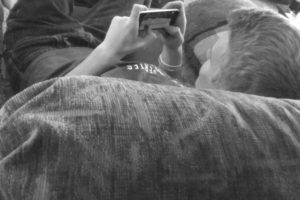 Parent Looking :: Kids and Cell Phones | Wichita Moms Blog