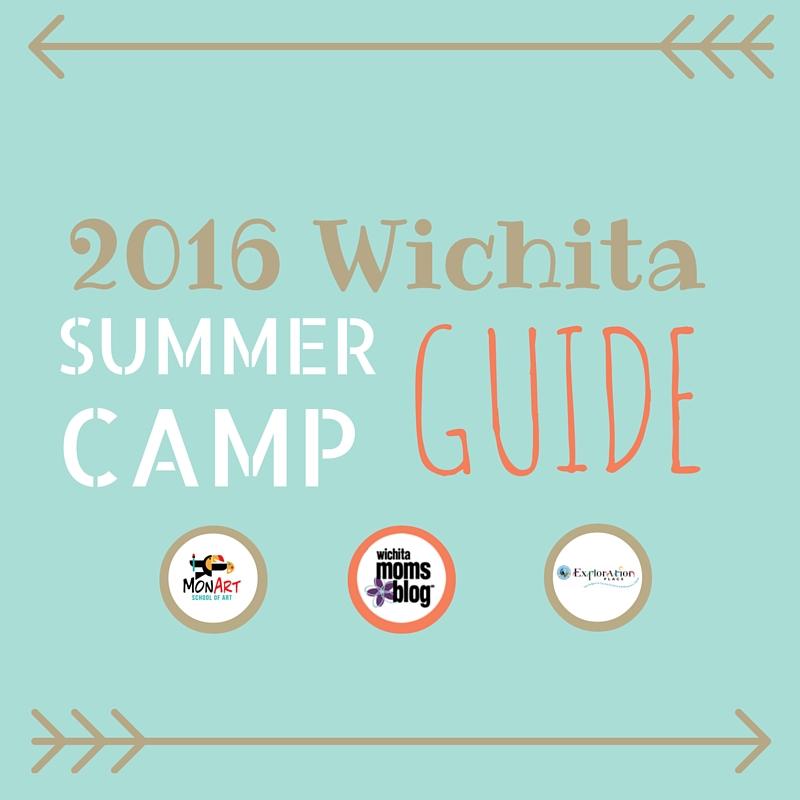 2016 Wichita Summer Camp Guide
