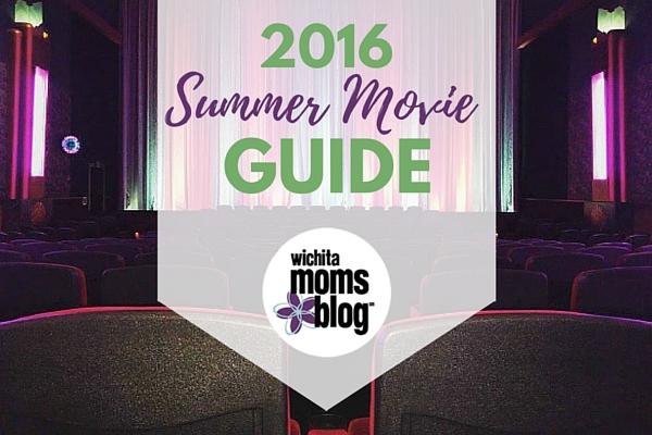 summer movies wichita