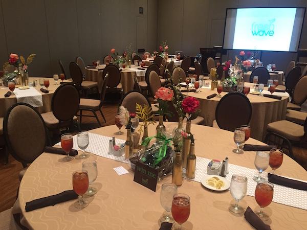 Conference Rooms Omni Dallas