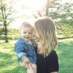 What I Learned From Postpartum Depression :: One Year Later