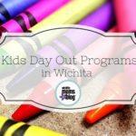 Kids Day Out Programs in Wichita