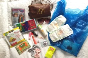 Trashbag Handbag Camapaign | Wichita Moms Blog