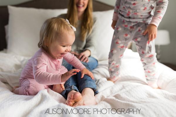 The Beauty of Motherhood