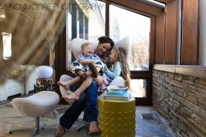Wichita children's photographer