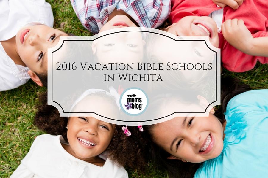 Vacation Bible Schools in Wichita