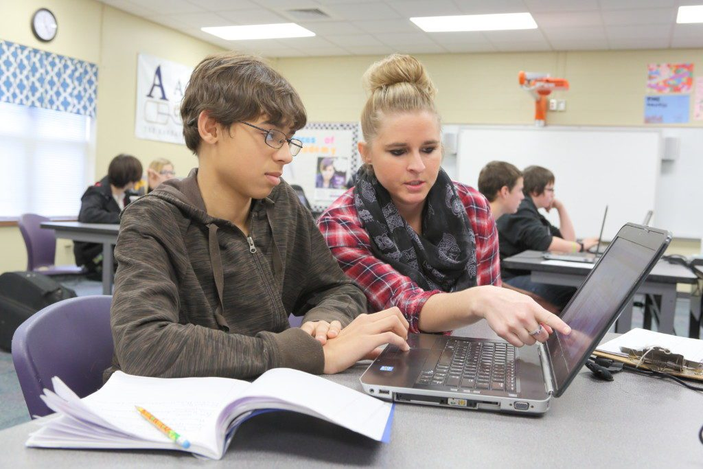 10 Reasons Students Enroll in Andover eCademy | Wichita Moms Blog