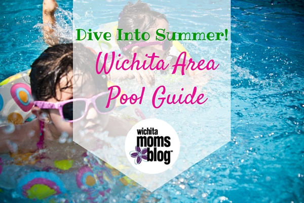 Dive Into Summer :: Wichita Pool Guide | Wichita Moms Blog