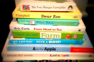 10 Books for Little Talkers | Wichita Moms Blog