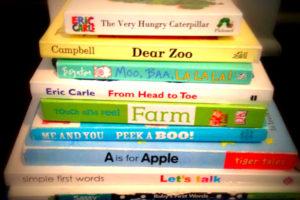 10 Books for Little Talkers | Wichita Moms Blog