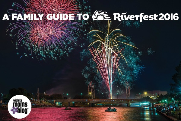 Family Guide to Riverfest