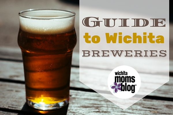 Wichita breweries