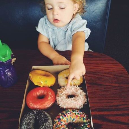 Wichita Donut Shops