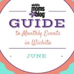Guide to Monthly Events in Wichita :: June 2016