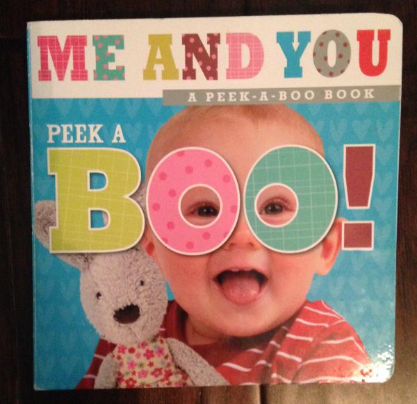 Me and You, Peekaboo!
