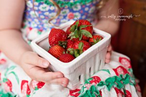 Deliciously Simple 2-Ingredient Recipes for Summer | Wichita Moms Blog