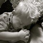 Raising a Child of Faith When You Feel Inadaquate