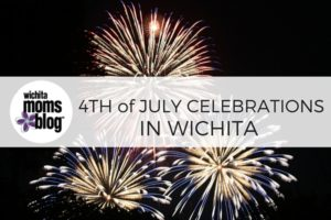 fireworks wichita independence day