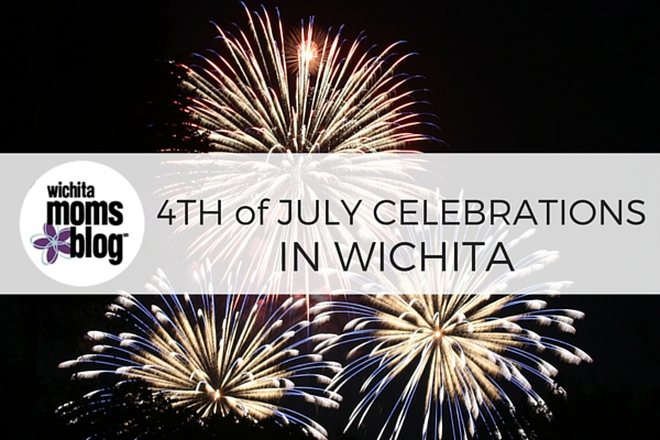 fireworks wichita independence day