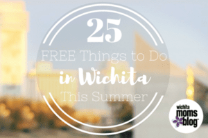 free things to do in wichita