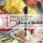 15 Best Places in Wichita for Ice Cream & Cool Treats