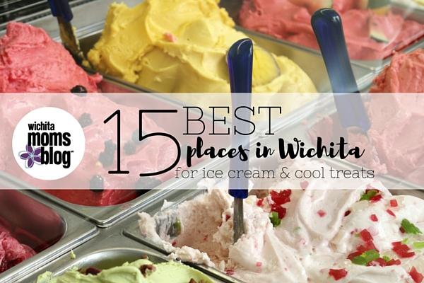 The Best Ice Cream in Wichita