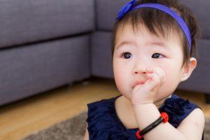 Thumb Sucking :: Help Your Child Break the Habit | Wichita Moms Blog