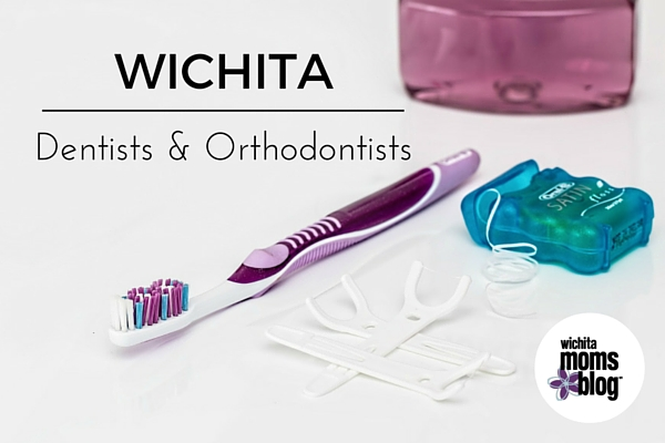 Wichita Dentists and Orthodontists