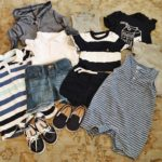 Building a Capsule Wardrobe for Your Child