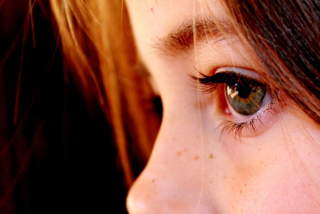 Why Little Girl World Makes Me Nervous | Wichita Moms Blog