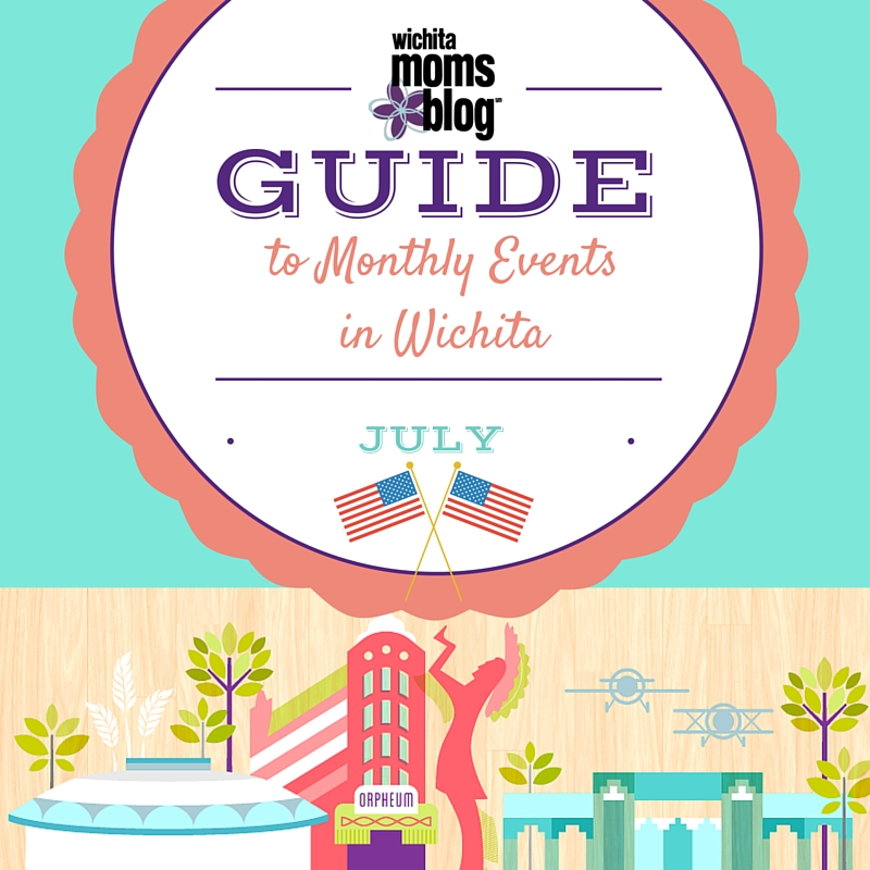 July 2016 events in Wichita