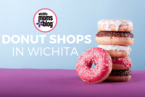 donuts in wichita
