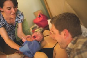 Newborns Aren't That Great.