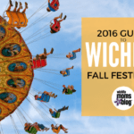 Wichita Fall Festival Guide