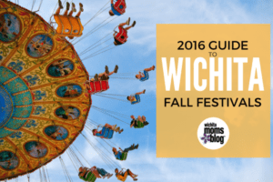 wichita fall festival carnival fair
