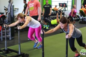 Wichita women weight loss